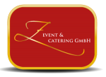 Z-Event und Catering Gold Sponsor